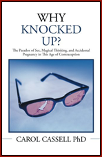 Why Knocked Up? Book Cover